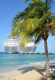 Grand Turk Cruise Royalty Free Stock Image