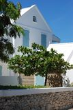 Grand Turk House Stock Photos