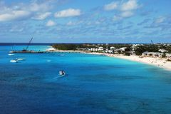 Grand Turk Island Stock Images