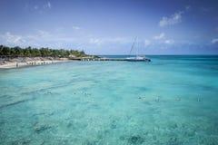 Grand Turk Island, Caribbean Royalty Free Stock Images