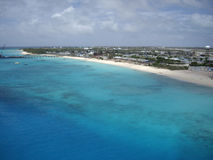 Grand Turk Island Royalty Free Stock Images