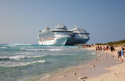 Grand Turk Islands Stock Image