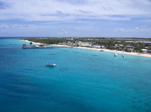 Grand Turk, Turks & Caicos Royalty Free Stock Image