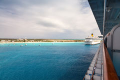 Grand Turk, Turks & Caicos Stock Photo