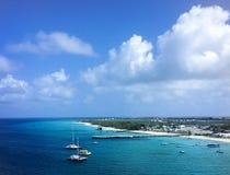 Grand Turks Island Stock Image