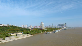 Grand Wuhan Images stock