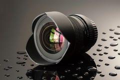 Grandangolo 14mm fotografia stock