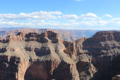 GrandCanyon usa Obraz Royalty Free