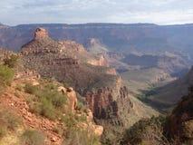 Grandcanyon USA sommar Royaltyfria Bilder