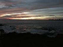 Grande île d'Hawaï photographie stock
