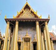 GRANDE ¼ ŒBANGKOK, TAILANDIA di PALACEï Fotografia Stock Libera da Diritti