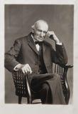 Grande - abuelo Fotos de archivo libres de regalías