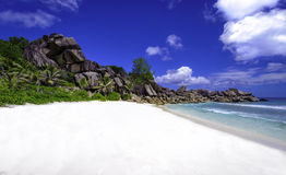 Grande anse beach,seychelles 3 Stock Photo