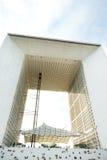 Grande Arche, υπεράσπιση Λα, Παρίσι Στοκ Εικόνες