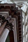 A grande arquitetura fotografia de stock royalty free