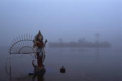 Grande Bassin fotografie stock libere da diritti