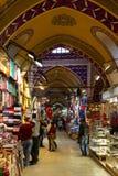 Grande bazar Immagini Stock