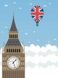 Grande ben royalty illustrazione gratis