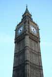 Grande Ben di Londra Fotografia Stock