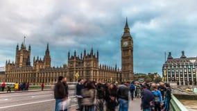 Grande Ben e le Camere del Parlamento archivi video