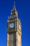 Grande Ben a Londra Fotografie Stock