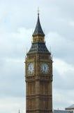 Grande Ben Londra Fotografie Stock Libere da Diritti