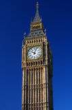 Grande Ben a Londra Immagini Stock