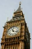 Grande Ben Londra Fotografia Stock Libera da Diritti