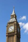 Grande Ben, Londra Fotografie Stock