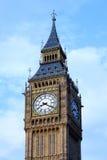 Grande Ben, Londra Immagini Stock Libere da Diritti