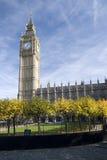 Grande Ben - Londra Fotografia Stock