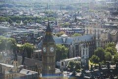 Grande Ben Parliament Monument History Concept fotografia stock libera da diritti