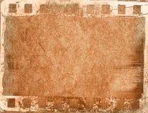 Grande blocco per grafici di pellicola Immagine Stock