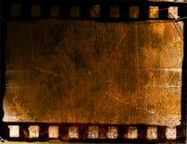 Grande blocco per grafici di pellicola Fotografia Stock