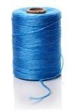 Grande bobine d'amorçage bleu Photo libre de droits