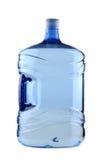 Grande bouteille pour le refroidisseur d'eau Photographie stock