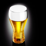 Grande brocca della birra Immagine Stock