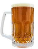 Grande brocca della birra Immagine Stock Libera da Diritti
