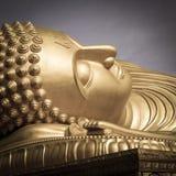 Grande Buddha Immagine Stock Libera da Diritti