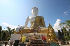 Grande Buddha2 Fotografia Stock Libera da Diritti