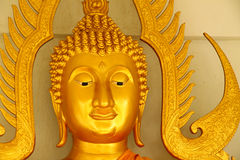 Grande Buddha imaga3 Fotografia Stock