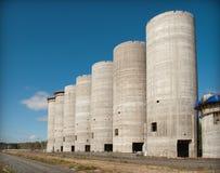 Grande buildig del monolit Immagine Stock
