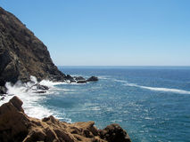 Grande côte de Sur Images stock