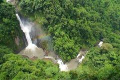 Grande cachoeira imagens de stock royalty free