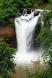 Grande cachoeira em Tailândia Fotografia de Stock Royalty Free