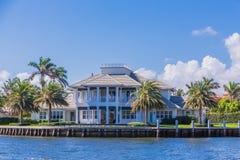 Grande Camera in Fort Lauderdale Fotografie Stock