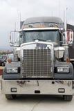 Grande camion Fotografie Stock