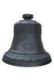 Grande campana del ferro Immagine Stock