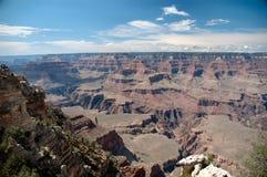 Grande canyon Fotografia Stock Libera da Diritti
