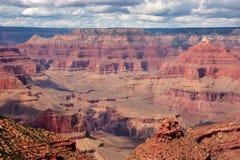 Grande canyon Immagine Stock